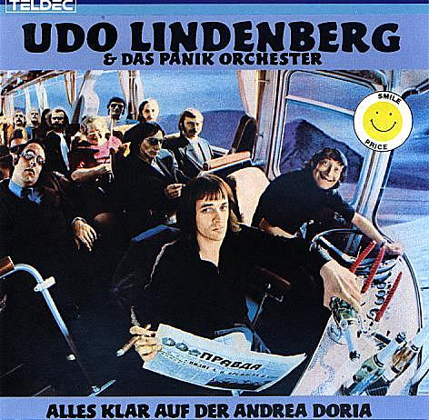 Udo Lindenberg feat. Jan Delay: Reeperbahn 2011 (What It's Like) auf ...